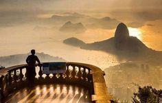 Incredible Rio de Janeiro, Brazil