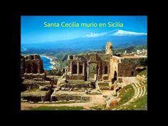 La Vida de Santa Cecilia.