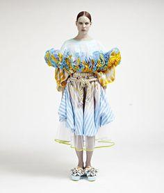 Joyce Wong: Wearable Art Designer