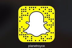 Snapchat Groups, Snapchat Codes, Kid Ink, Prince Royce, Popular Artists, Tyga, Daddy Yankee, Record Producer, Username