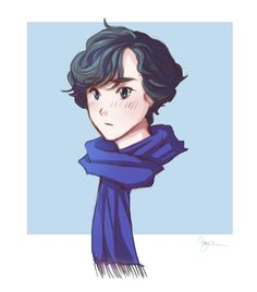shoujo style sherlock for because she's a weeb x'D Sherlock Holmes 3, Sherlock John, Moriarty, Benedict Cumberbatch, Fanfiction, Benedict And Martin, Mrs Hudson, Book People, Johnlock