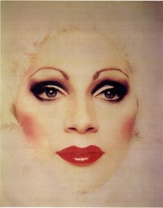 Warhol Superstar and Trans Pioneer Holly Woodlawn Remains Unstoppable, Despite Cancer