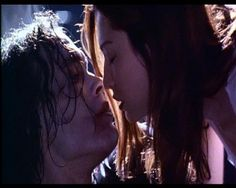 Shelly & Eric Draven Real Love is Forever       ~The Crow~