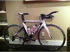 For Sale - 2011 Trek Speed Concept 7.0 WSD