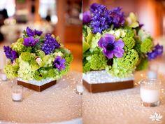 Cellar 360 » Vo Floral Design