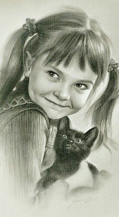 #Drawing portrait#pencil sketch