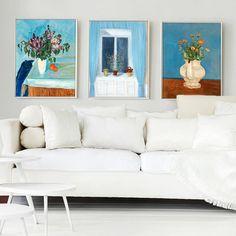 Stunning And Decorative Living Room Wall Arts Check More At