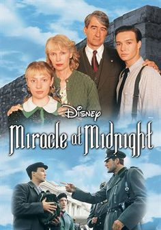 Miracle At Midnight / Sam Waterston