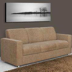 Gosta muito de se jogar no sofá no #finds? Então dá uma olhadinha neste #sofá lindo e confortável! #decoração #design #madeiramadeira