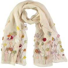 Sophie Digard, Scarf, Alaia