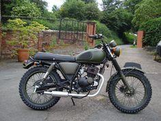 Blog   Mutt Motorcycles