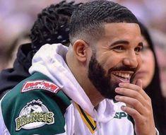 Drake dons Humboldt Broncos jersey courtside at Raptors' Game 1
