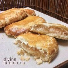 Pasta Flora con cabello de ángel » Divina CocinaRecetas fáciles, cocina andaluza y del mundo. » Divina Cocina