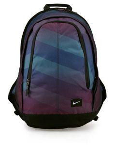 Nike Backpack, available via www.namshi.com Black Nike Backpack, Nike  Backpacks 5101be61e7