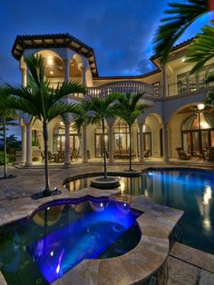 Big Mansions With Pools home sweet home! stunning architecture and breath taking designs