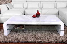 Konferenčný stolík Golyer - luxusný nábytok