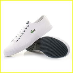 00a4bc79cc Stylish Sneakers You Can Wear With Jeans Lacoste Trainers, Lacoste  Sneakers, Lacoste Men,