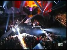 The boys' VMAs performance....SO GOOD. I'M SO PROUD. <3  -H