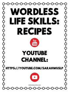 130 Short Video Clips For Speech Therapy Social Thinking Social Skills Videos Speech And Language