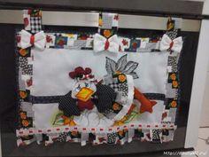 CLUB DE LAS AMIGAS DE LAS MANUALIDADES (pág. 759) | Aprender manualidades es facilisimo.com Rooster Craft, Quilt Patterns, Sewing Patterns, Sewing Crafts, Sewing Projects, Diy And Crafts, Arts And Crafts, Sewing Dolls, Mug Rugs