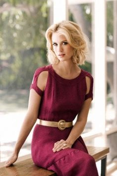January Jones - Alicia Givens, the Witch