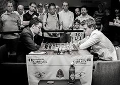 Before any of the six entrants in the 2014 Sinquefield Cup had nudged a white pawn to e4, they'd already been hailed as the strongest collection of chess talent ever assembled. The tournament, held in St. Louis, featured the top three players in the game. The weakest competitor in the...