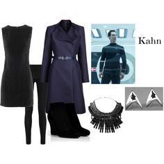 Kahn- Star Trek Into Darkness