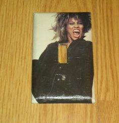 $_57.JPG (1548×1600)* Tina Turner Light switch cover plate, Idea for in your home*
