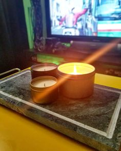 Shine a light to brighten up your life. Set the mood for an amazing whole day of binge watching. 😁😁😁 Are you doing the same now? 🤗👍 Follow me 😊 Thank you! Merci!  #candles #candle #soy #soywax #lavender #amazing #netflix #bingewatching #mood #chill #relax #chillax #tgifridays #tgif #etsy #etsystore #candlelover #setmood #bougie #mtl #514 #montreal #canada #candlemaker #candlemaking Candle Maker, Candlemaking, Montreal Canada, I Thank You, Tgif, Etsy Store, Netflix, Chill, Lavender