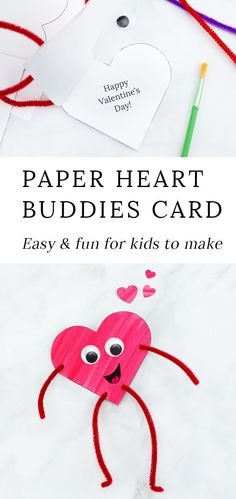 70 Best Printable Crafts Images In 2019 Easy Crafts For Kids