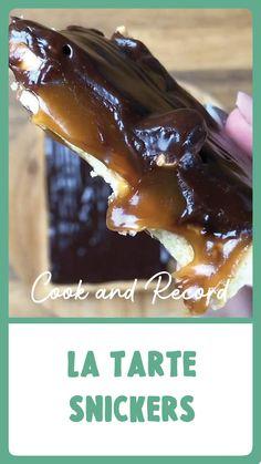 Homemade Caramel Sauce, Good Food, Yummy Food, Cake Board, Pastry Cake, Chocolate Treats, Food Design, Food Videos, Bakery