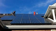 From PACE financing to tax credits, here s how to go green with solar panels while saving some green.