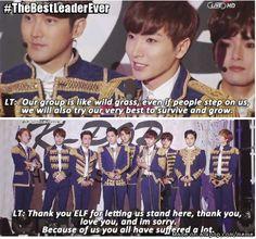 Super love for Super Junior | allkpop Meme Center