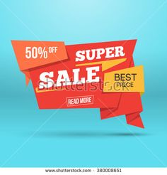 Sale banner. Sale vector background. Sale tag. Sale and discounts. Sale background. Big sale. Sale posters. Sale badge and special offer. Sale papper style. Sale template for web. Sale design elements