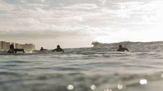 Inside Rockaway Beach Surf Scene