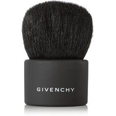 Givenchy Beauty Kabuki bronzer brush (1 035 UAH) ❤ liked on Polyvore