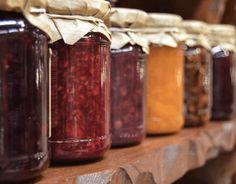 Beneficios de la mermelada casera