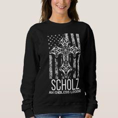 Funny T-Shirt For SCHOLZ - Xmas ChristmasEve Christmas Eve Christmas merry xmas family kids gifts holidays Santa