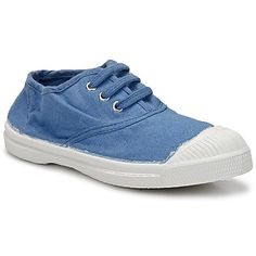 Xαμηλά Sneakers Bensimon TENNIS LACET - http://athlitika-papoutsia.gr/xamila-sneakers-bensimon-tennis-lacet-13/