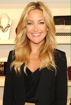 Kate Hudson-love her hair