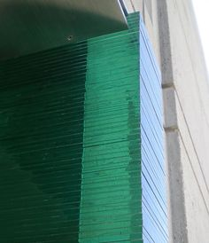 FeLo — Stacked Glass   Pulp Studio