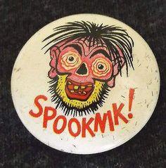 Spudnuto Famous Monsters, Illustrators, Horror, Instagram Posts, Inspiration, Zombies, Inspire, Artists, Eye