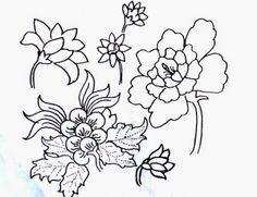 Gambar Mewarnai Batik Untuk Anak Sd Mesum Gambar Mewarnai Batik