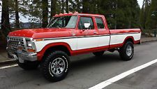 If I EVER got a Ford, it would be this truck. But I highly doubt I will. 1979 Ford Truck, Old Ford Trucks, Cool Trucks, Pickup Trucks, Cool Cars, Classic Ford Trucks, Day Van, Ford F Series, Us Cars