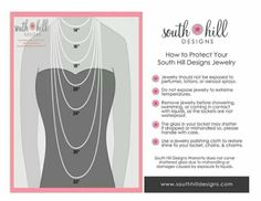 Chains - South Hill Designs - http://southhilldesigns.com/giselah