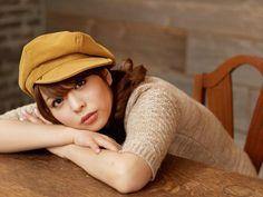 豊崎愛生 Kawaii, Hats, Accessories, Fashion, Moda, Hat, La Mode, Fasion, Fashion Models