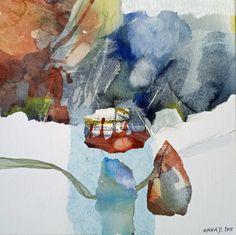Anna Dellermalm | KonstMappen