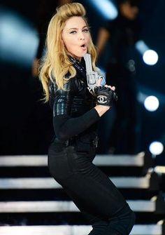 Madonna - Bang Bang