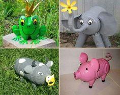 animalitos con latitas - Buscar con Google