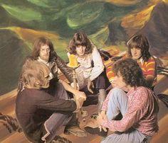 Van Der Graaf, Jazz, Psychedelic Bands, Call Art, Progressive Rock, Him Band, Gentle Giant, Guys Be Like, Rockers